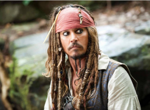 Piratas del caribe flauta
