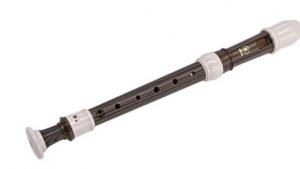 Notas de flauta