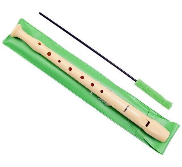 Fa sostenido flauta