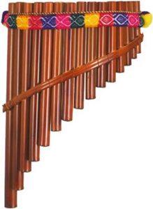 Flauta peruana