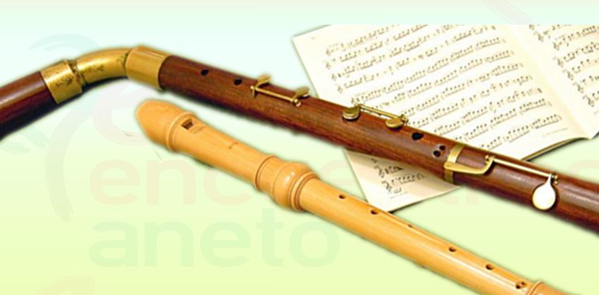 Flauta de pico