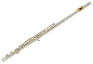 Flauta travesera Yamaha