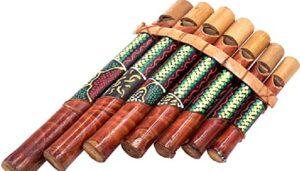 Flauta andina