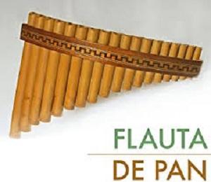 Flauta de pan comprar