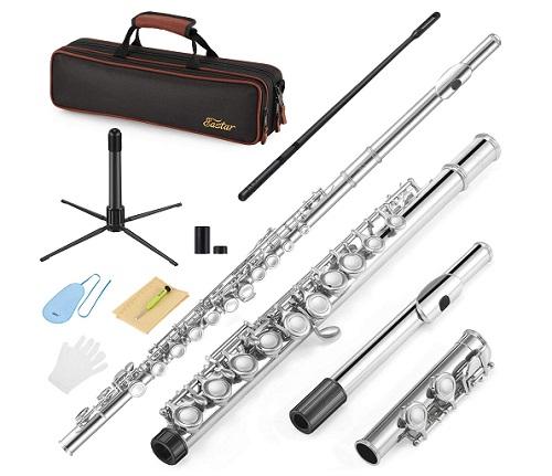 Que flauta travesera comprar