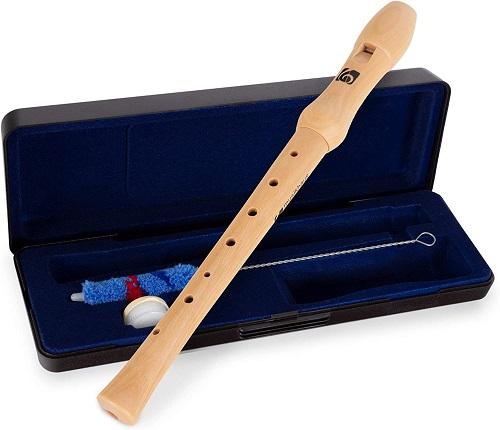 Flauta dulce comprar