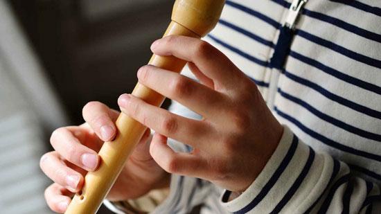 aprender a tocar la flauta